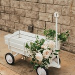 Diy All White Wagon In 5 Easy Steps Just A Tina Bit