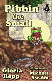 Pibbin Book Cover