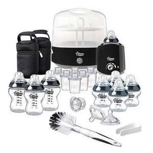 Buy Tommee Tippee Closer to Nature Essentials Kit Online in Pakistan