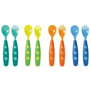 Tigex Assorted Spoon and Fork Set