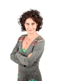 Доц. д-р Десислава Бошнакова