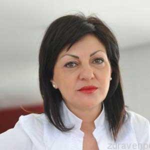 Ирина Драголова психолог