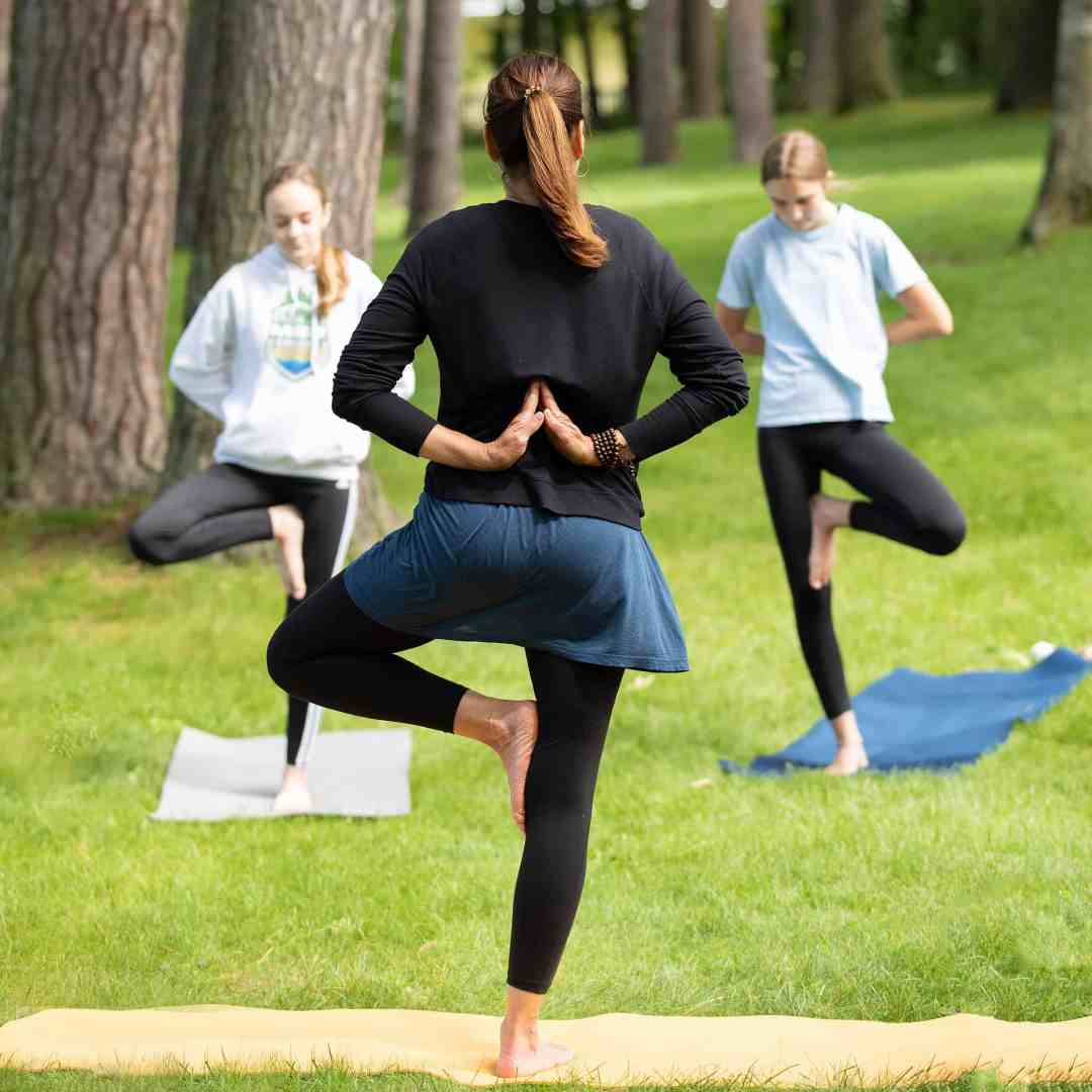 Yoga Traverse City/Just Bee Yoga + Well-being