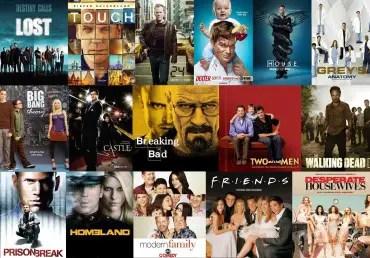 Best Series To Watch