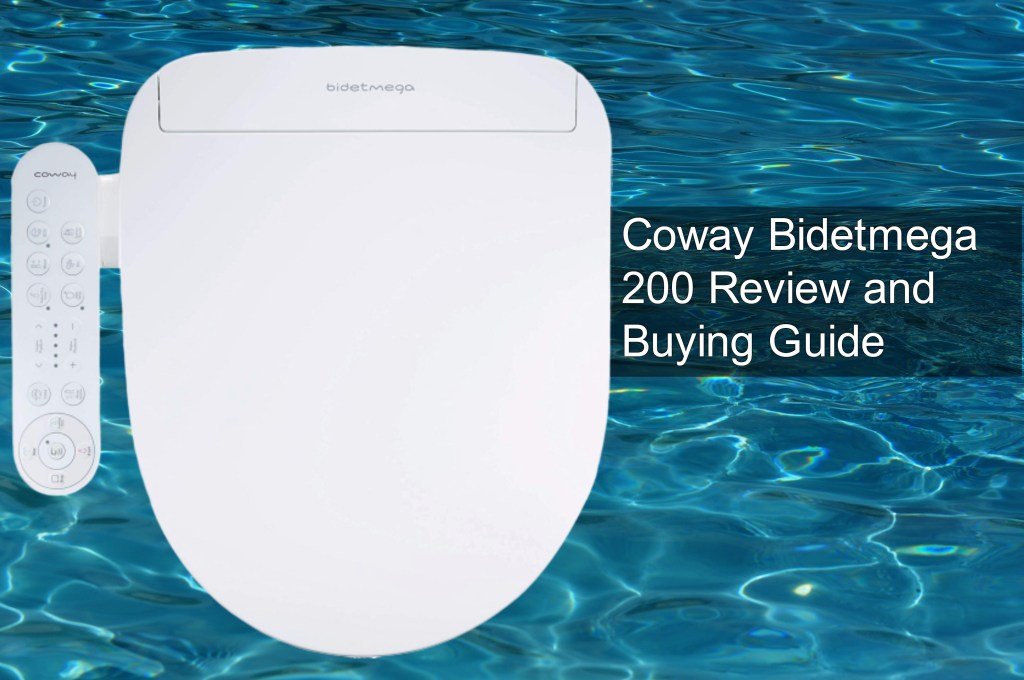 Coway Bidetmega 200 Review and Buying Guide