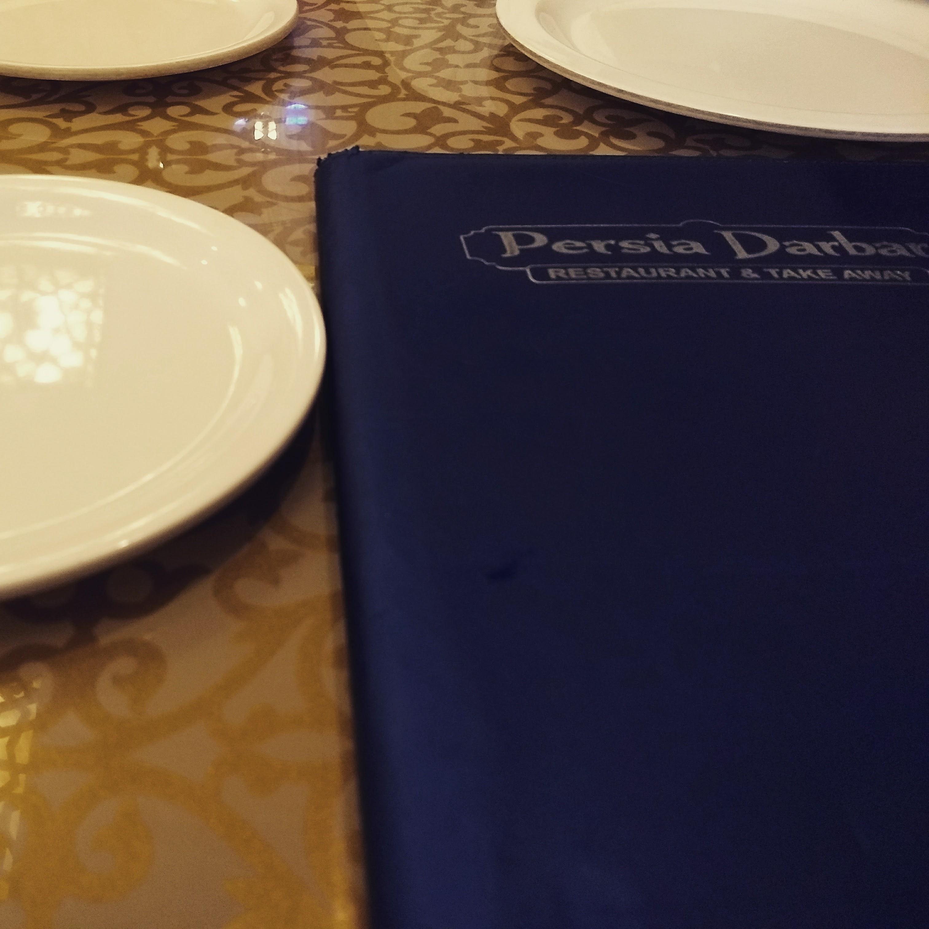 Persia Darbar, Mumbai