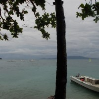 My Island-hopping with a Banca