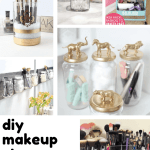 Clever Makeup Storage Saubhaya Makeup