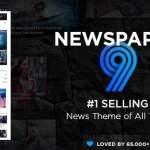 top 10 best wordpress magazine themes
