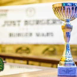 1o Just Burgers Contest – Burger Wars 2013