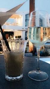 Piña Colada & Witte wijn