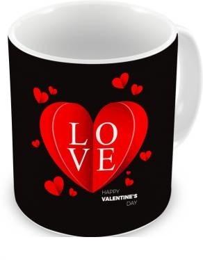 Customized Printed Mug 325 ML White in Pune Designs, Images, Price