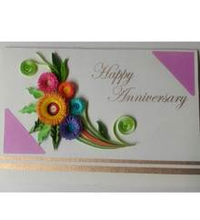 Happy Anniversary Darling – Greeting Card in Pune Designs, Images, Price
