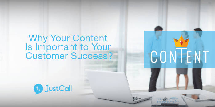 Customer Success content for Business