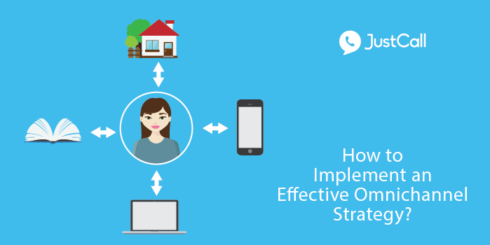 How to Implement an Effective Omnichannel Strategy?