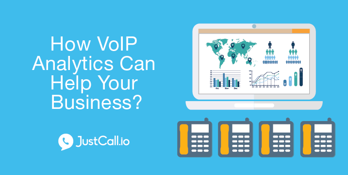 How VoIP Analytics Can Help Your Business?