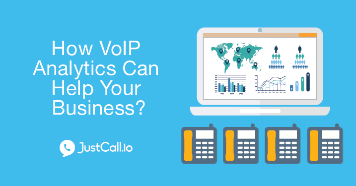 VoIP analytics for your business and customer service