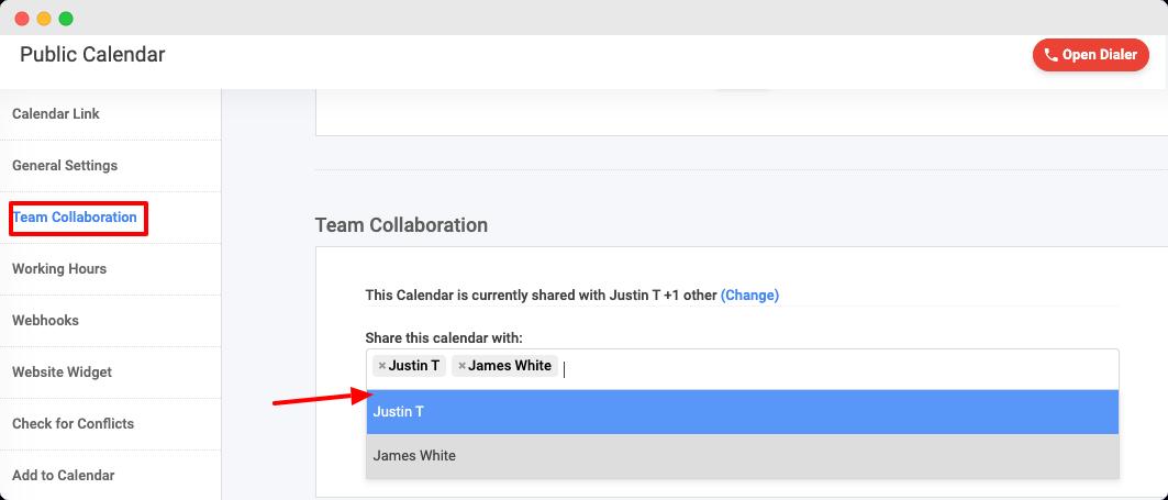 Appointment-Scheduler-Team-Collaboration