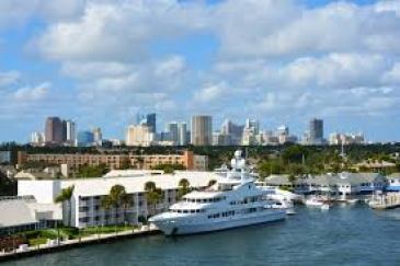Fort-Lauderdale-business-954-area-code