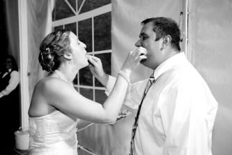 wedding cake feed
