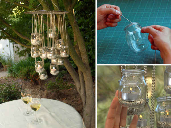 Glass Jar Projects (5/5)
