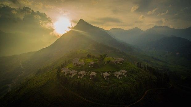 Topas Ecolodge Vietnam Sapa