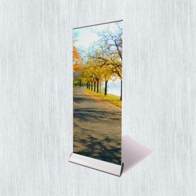 Dulux Roll up Banner