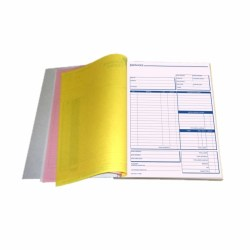NCR Books, Pads and Sets