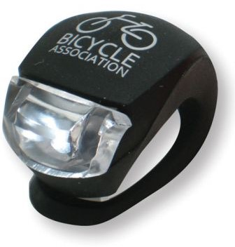 custom branded Silicone Bike Lights