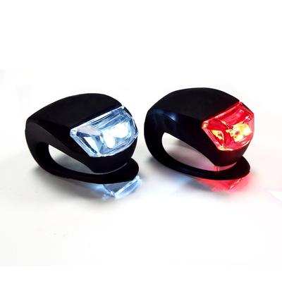 promotional Silicone Bike Lights
