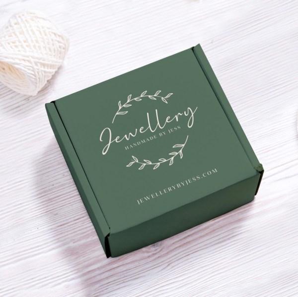 custom gift box printing