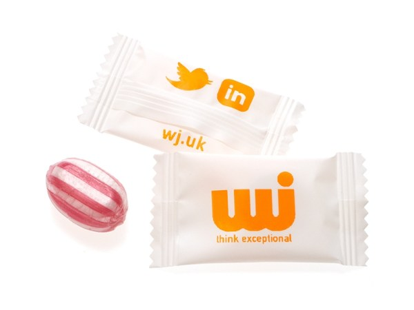 branded sweets