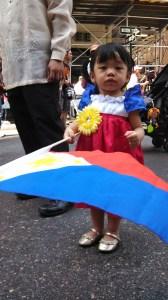 Parade-littlegirl