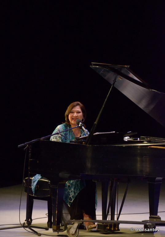 Cecile Alarcon