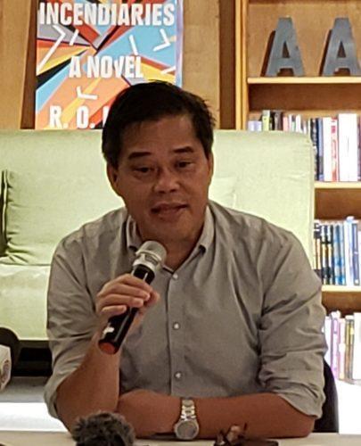 Carlos Conde: On Duterte, Press Freedom, and Patronage Politics