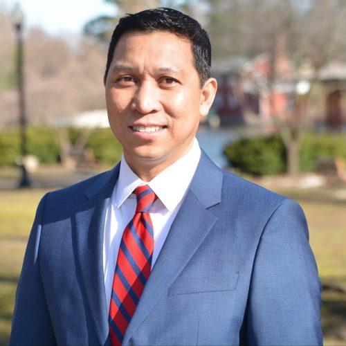 Councilman Amatorio Seeks Mayoral Office in Bergenfield