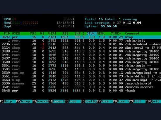 Linux: terminal 终端生存指南