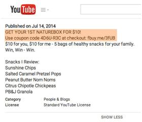 Youtube: 利用Youtube红人进行营销的几个要点
