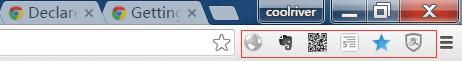 Chrome 插件 DIY