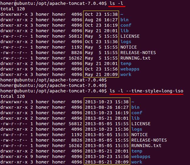Linux: date日期格式及加减运算, shell日期处理, shell时间处理