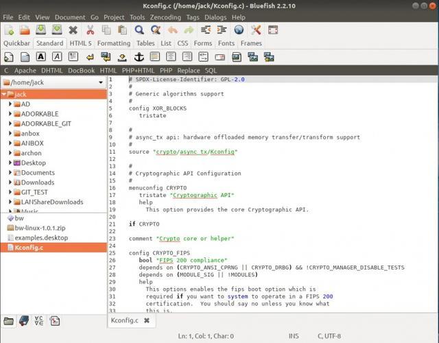 Linux 开发的五大必备工具, Linux容器, 版本控制, 文本编辑, IDE, 文本比较
