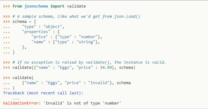 7个用于验证数据的最佳Python库