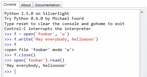 Python: 读写文本文件, read()、readline()、readlines(), 逐行