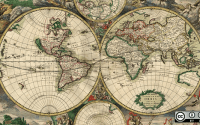 Google Maps API的3种开源替代品, 3 open source alternatives to Google Maps API