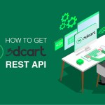 如何获得3dCart REST API, How to get 3dCart REST API