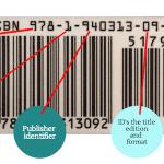 用于检查ISBN的程序, 亚马逊ISBN, 亚马逊ASIN, Program to check for ISBN