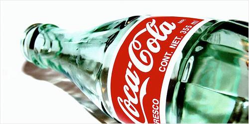 Coca Cola - Photo by taylorkoa22