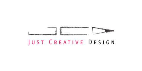 Just Creative Design Logo