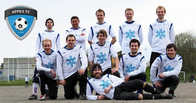Appex Football Team