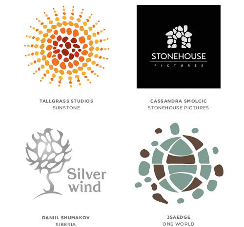 Membrane Logo Design Trends & Inspiration